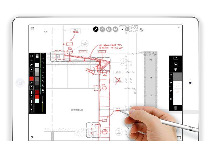 Las mejores apps para arquitectos casa arquitectos for Mejores apps de diseno de interiores