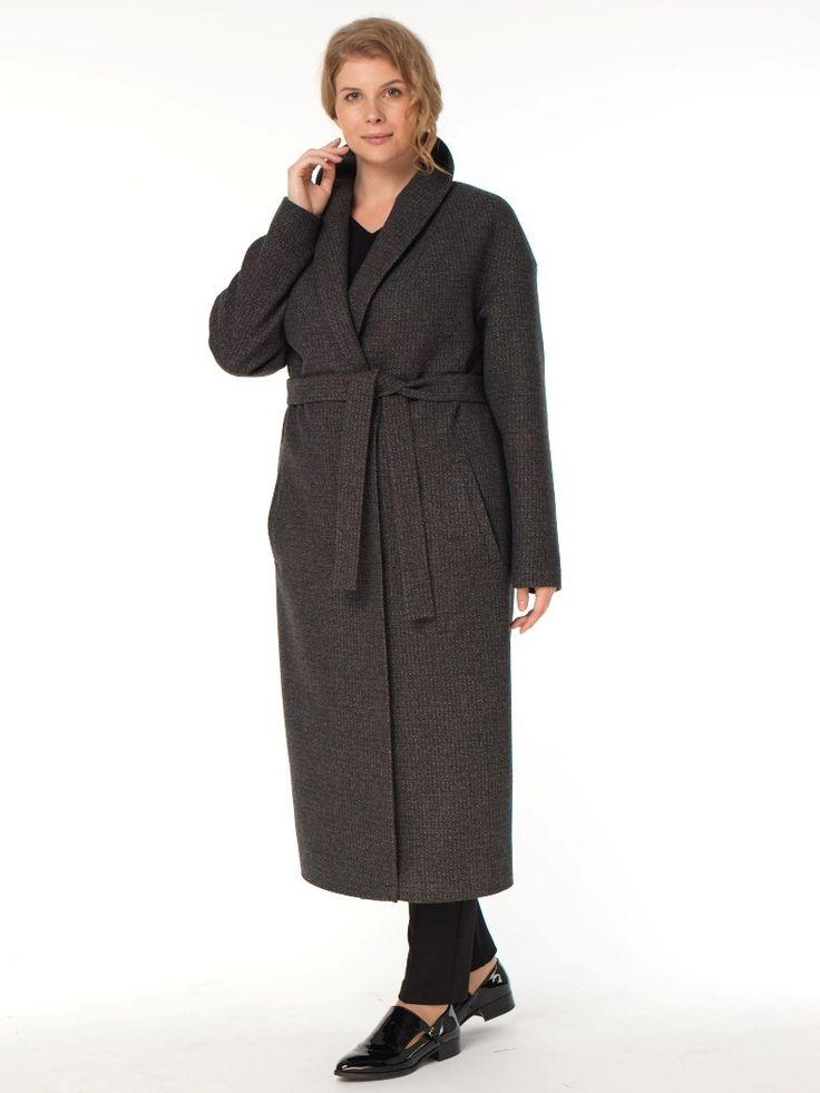 Великолепное осеннее пальто из итальянской шерсти с кашемиром станет главным предметом в гардеробе этого сезона! Мягкое, стильное, теплое, объемное и фантастически удобное в носке! Подходит в любому образу и отлично дополняется аксессуарами.