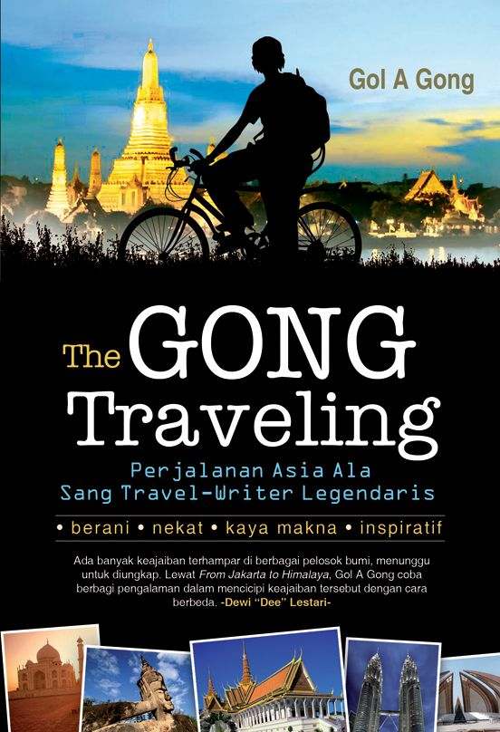 The Gong Travelling