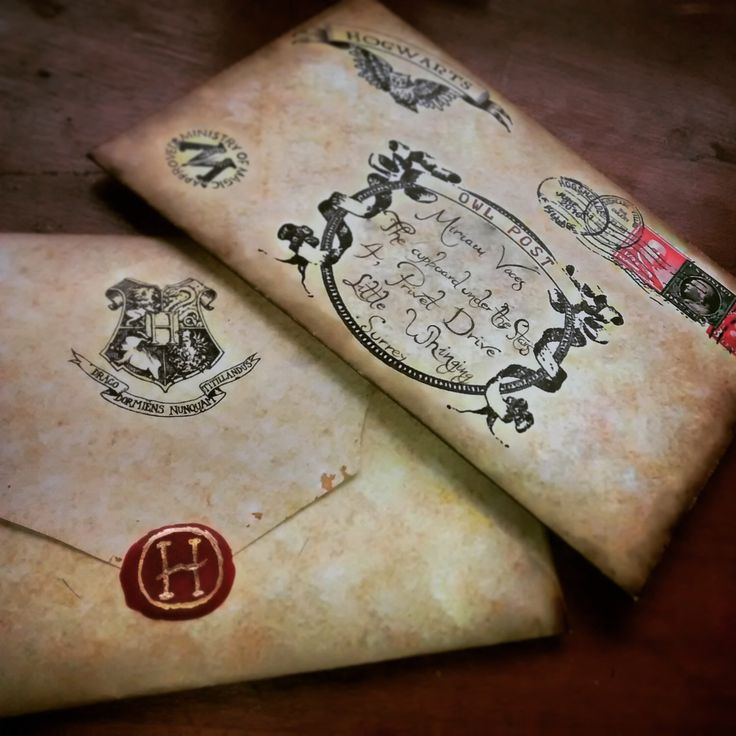 Harry Potter Hogwarts Annahme Brief von PraxisStore auf Etsy https://www.etsy.com/de/listing/273743394/harry-potter-hogwarts-annahme-brief