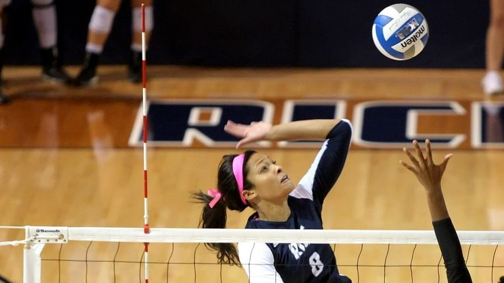 IRVING, Texas – Conference USA volleyball action continues this week highlighted…