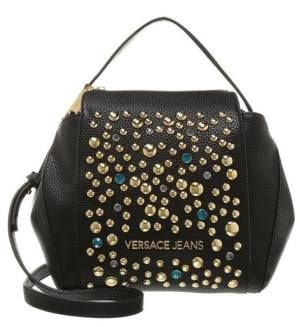 Versace Jeans Bolso De Mano Nero bolsos Versace Nero mano Jeans Bolso Noe.Moda