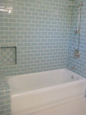 "cast iron bathtub ... THIS IS WHAT I'M TALKING ABOUT! I HATE ""SPA LIKE"" BATHROOMS!"