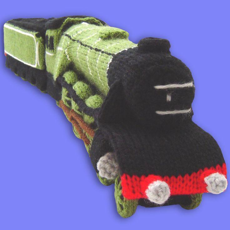 474 Best Knit Toys Images On Pinterest Knit Patterns Knitting