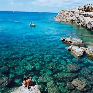 Mallorca, Balearic Islands, Sp... is listed (or ranked) 1 on the list The Best Mediterranean Cruise Destinations