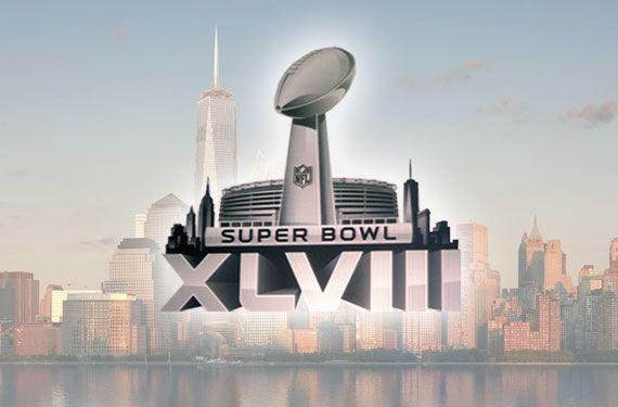 Super Bowl, New York Super Bowl