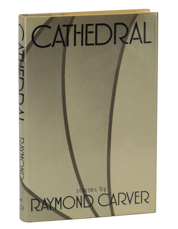 best raymond carver images raymond carver  cathedral by raymond carver first edition 1983 short stories 1st printing
