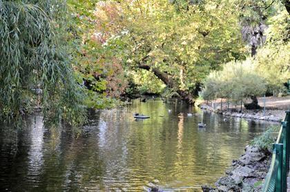 La Rochelle, France, Parc Charruyer http://voyage.michelin.fr/web/destination/France-Poitou_Charentes-La_Rochelle/Parc Charruyer-rte de Porte Neuve
