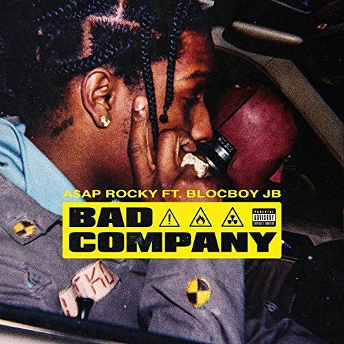 A$AP Rocky, 'Bad Company' | Track Review | The Musical Hype