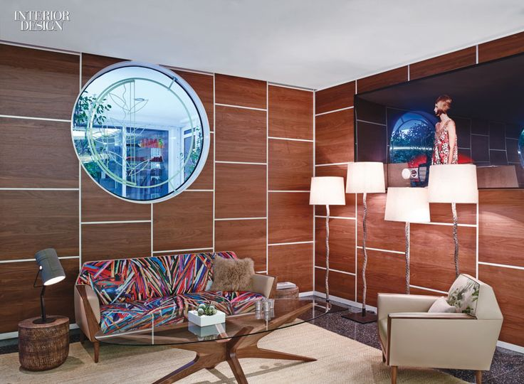 41 best miami interiors images on Pinterest | Decks, Interiors and ...