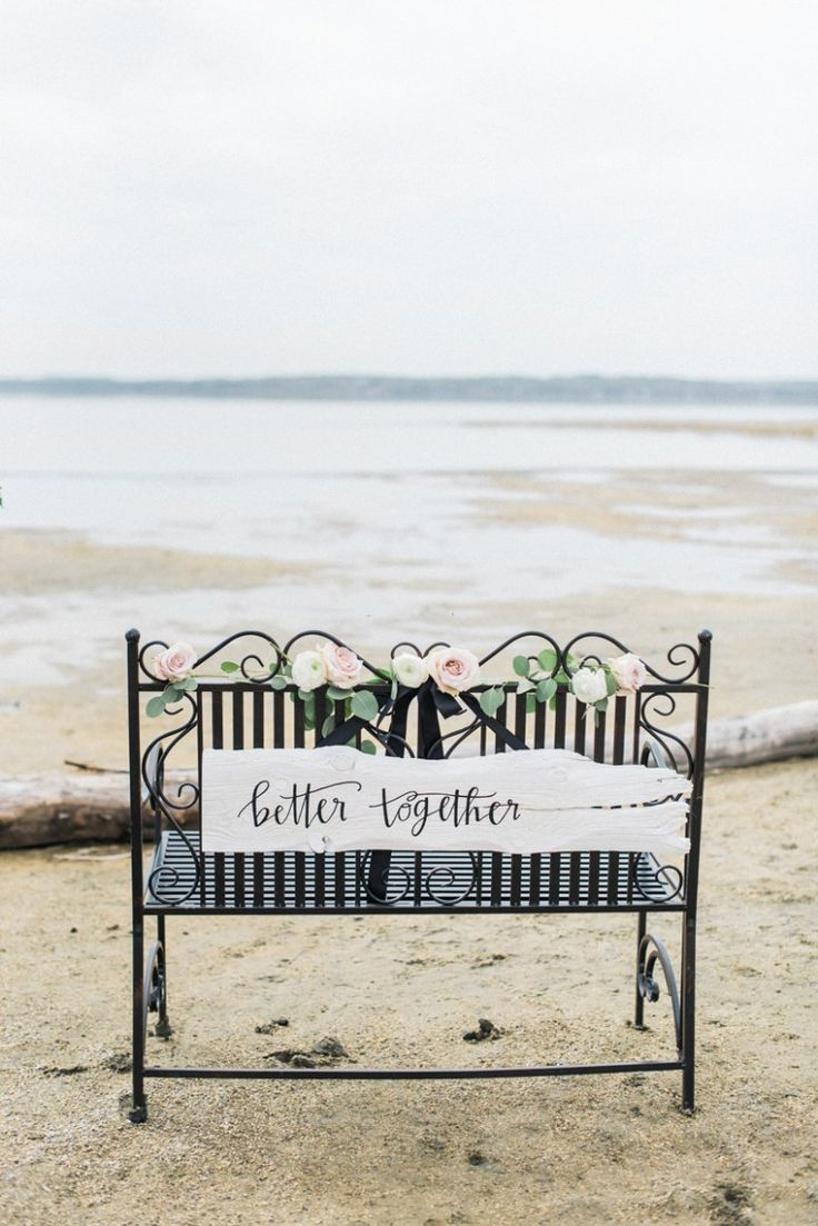 OH MY GOSH!!! Are you ready to see all of the pretty? This talented team created a lot of magic in this styled shoot. Seriously, what is not to love about this shoot? One of our favorite color pallets is black and white. It is so simple yet elegant. We think it will be a HUGE trend for 2017, since neutrals are so in right now. Also one of the best things about a black and white pallet is how simple it is to pick bridesmaid dresses and super easy to mix and match. So, get ready to find some…