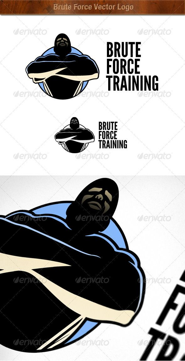 Muscle Protection Vector	 Logo Design Template Vector #logotype Download it here: http://graphicriver.net/item/muscle-protection-vector-logo/691884?s_rank=1706?ref=nesto
