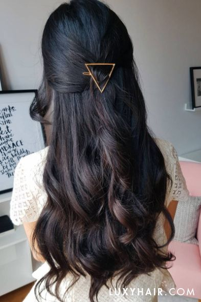 742 best luxy hair extensions images on pinterest beautiful off black luxyhair extensions in azrakassams hair in the 220g set for extra pmusecretfo Gallery