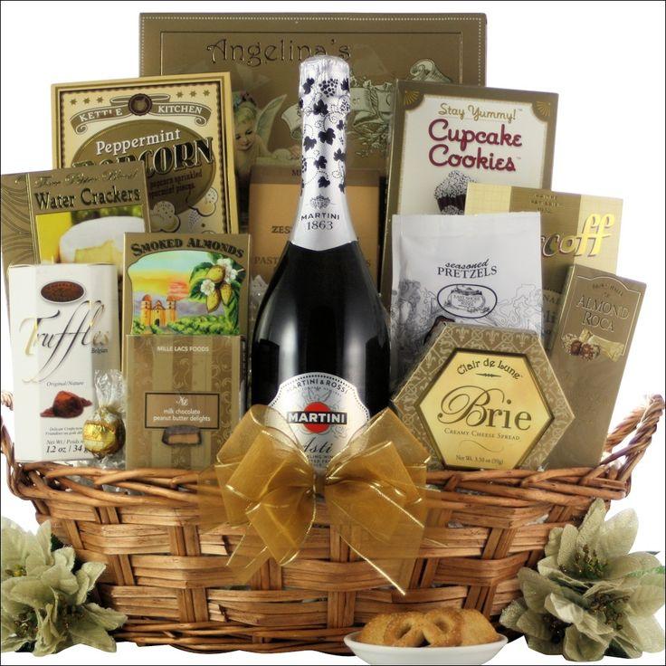 25+ unique Champagne gift baskets ideas on Pinterest ...