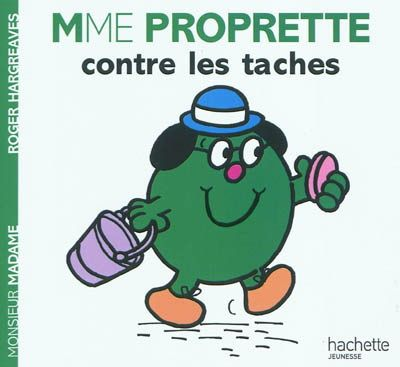 17 best images about monsieur madame on pinterest livres geek culture and funny things - Monsieur maladroit ...