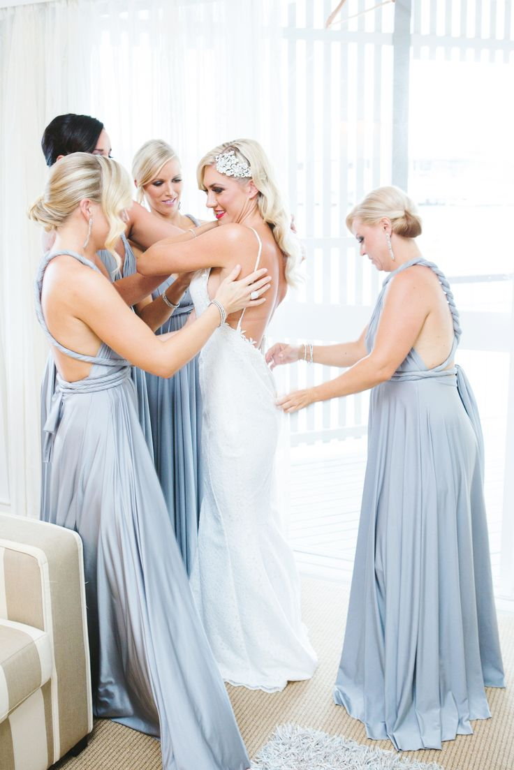 313 best multiway bridesmaid dresses images on pinterest our signature multiway bridesmaids dresses can be styled countless ways goddess by nature ombrellifo Choice Image
