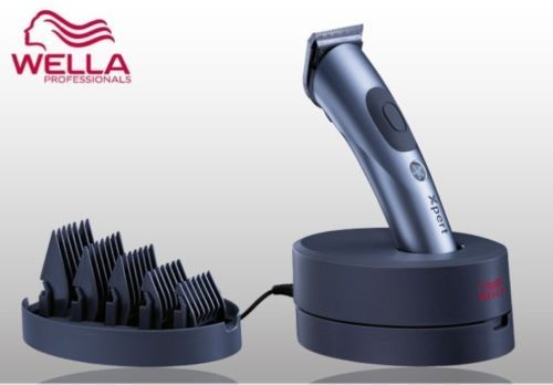 Wella Xpert Clipper HS 71 Latest Model for professionals Hair trimmer New
