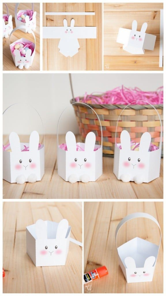 Over +30 Easter Party Decor Ideas and Crafts for your Egg Hunting Party