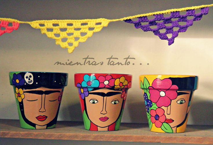Las 3 Fridas