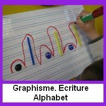 lien vers ressources graphisme écriture maternelle