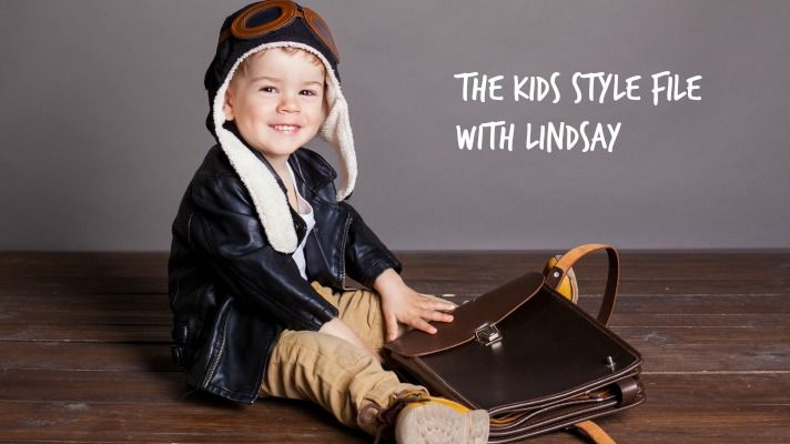 Affordable winter fashion for kids on The Kids Style FIle