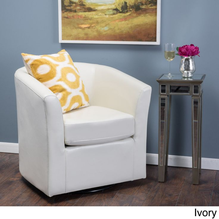 17 Best Ideas About Swivel Club Chairs On Pinterest | Cigar Room