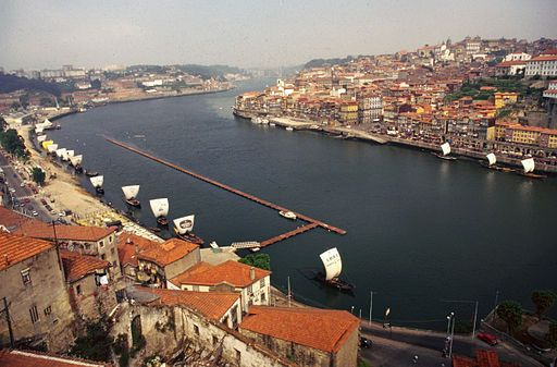 Top 10 European River Cruises #DouroRiverCruises