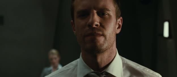 Exam (2009 Luke Mably)... (does not link to youtube)