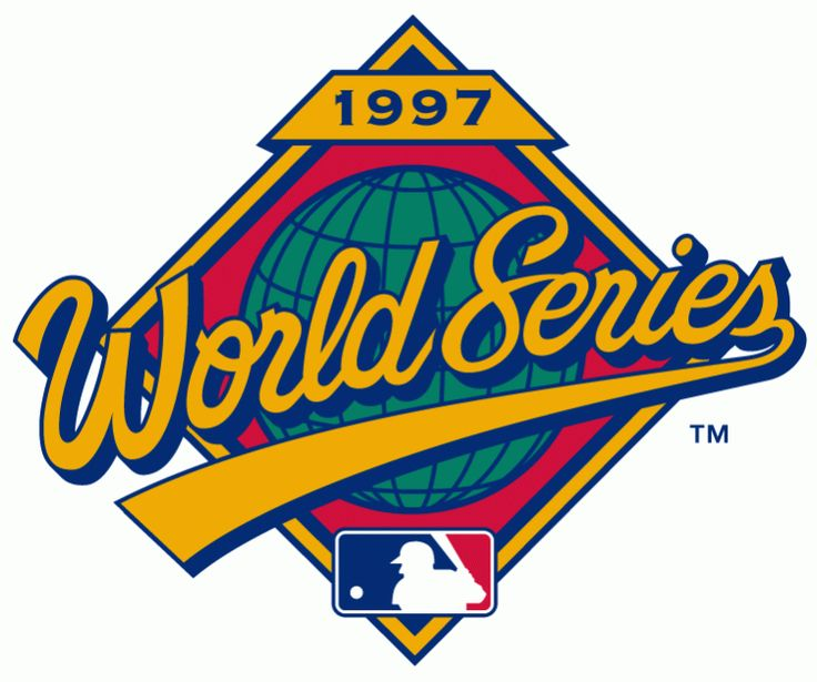 1997 World Series - Florida Marlins 4, Cleveland Indians 3