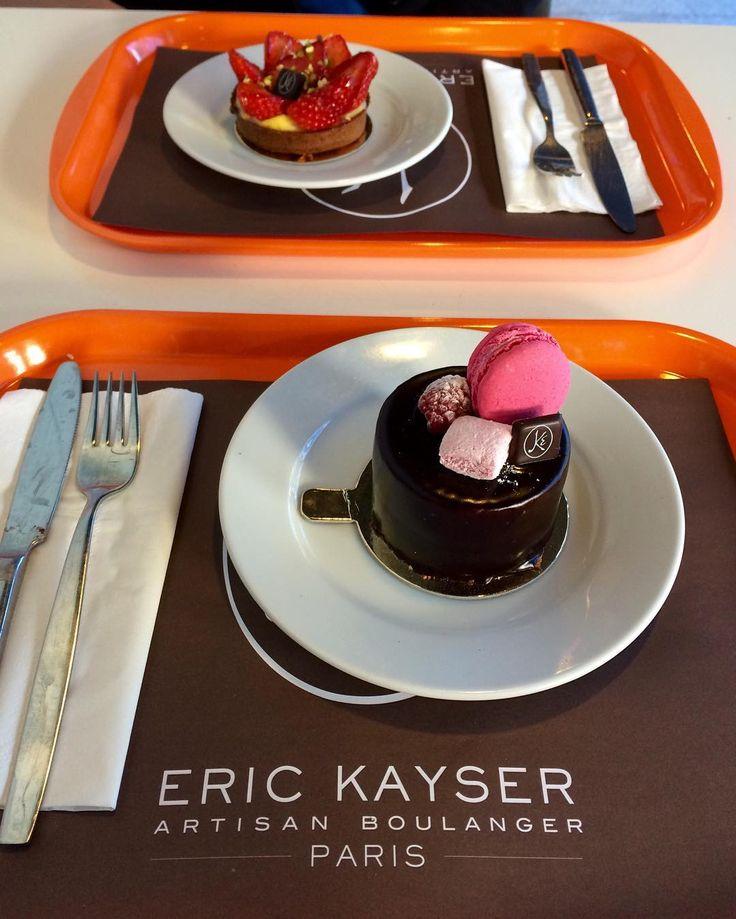 #erickayser #artisan #boulanger #paris