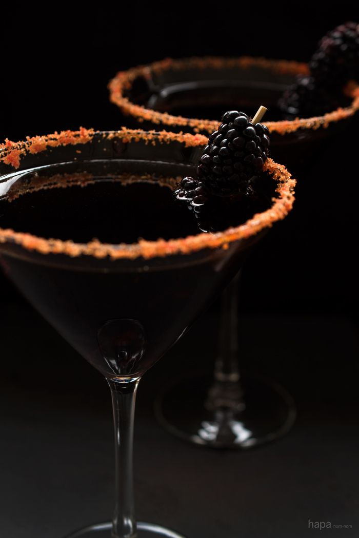 black devil martini halloween drinkshalloween partyhalloween - Halloween Themed Alcoholic Shots