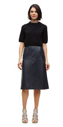 Lauren A-Line Skirt