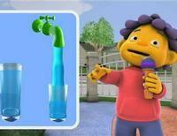 Les états de l'eau - Sid le petit scientifique - 25 vidéos 3 à 7 ans