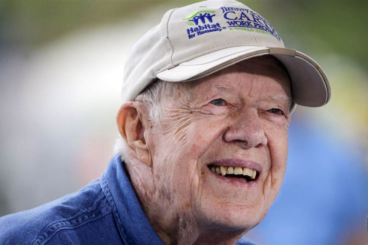 Jimmy Carter credits Keytruda for shrinking his brain tumors completely. It's one more victory for the newest class of cancer drug.