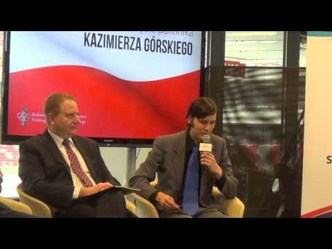 Pomnik Kazimierza Górskego - 4 - YouTube
