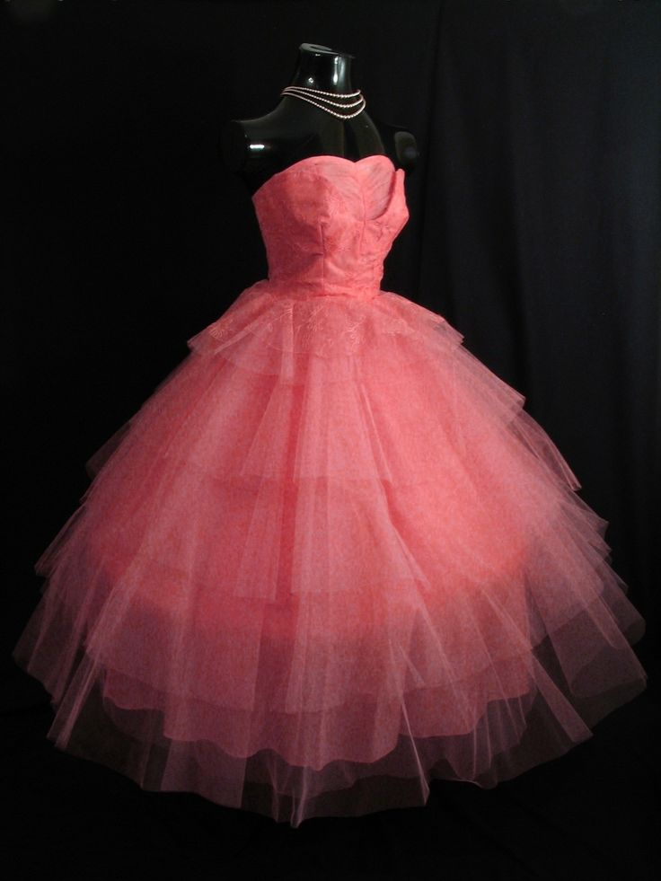 120 best Prom Dresses images on Pinterest | Ballroom dress, Night ...