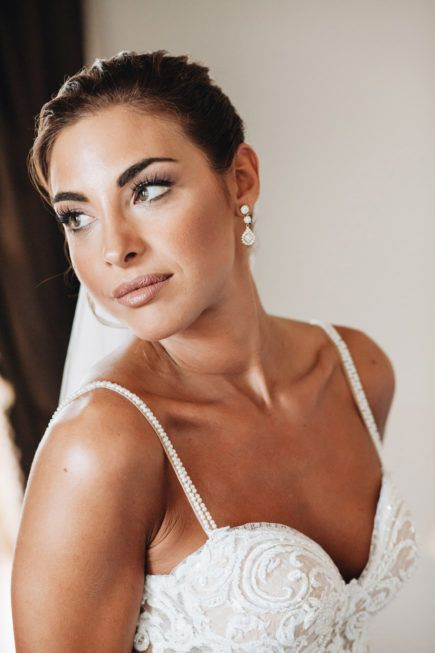 Wonderfull bride Eua Kagiafa! #bride #wedding #weddingphotography #weddingingreece #pelion #greece