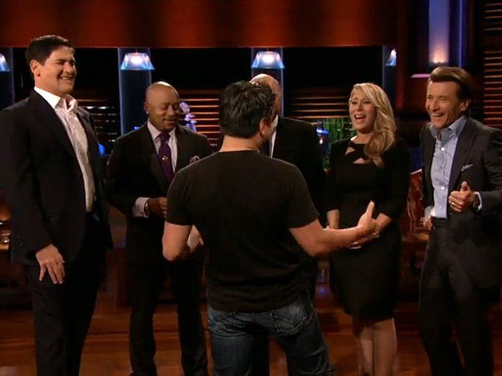 15 Biggest success stories of Shark Tank
