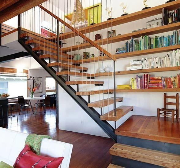 Stair Bracket.