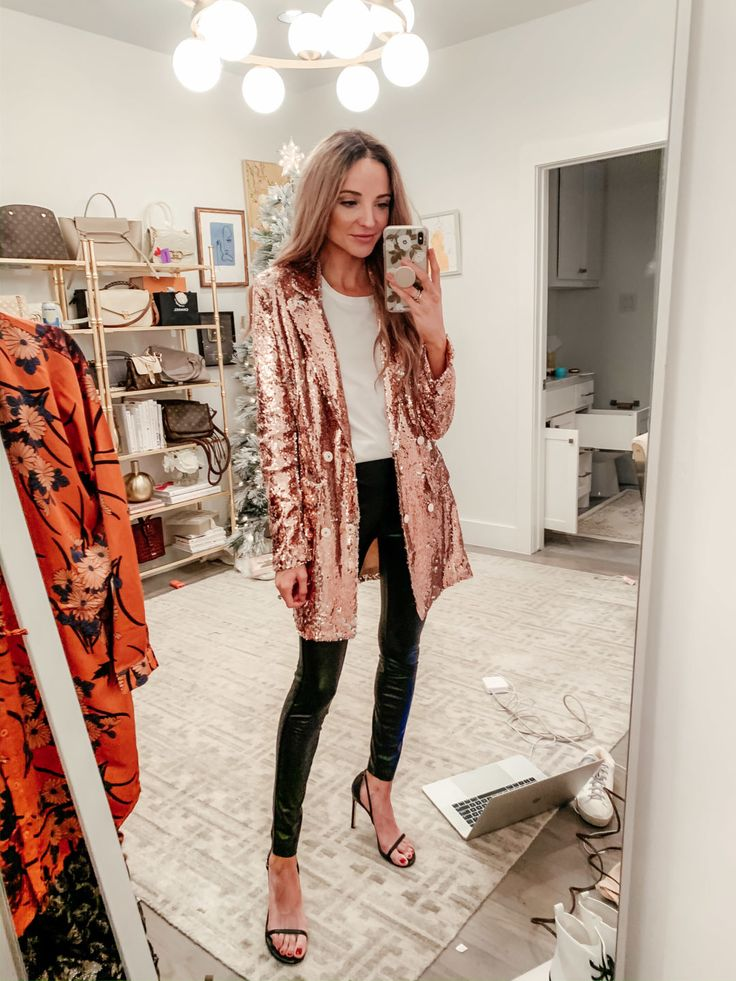 New Year's Eve Outfit Ideas 2019 in 2020 Eve outfit, New