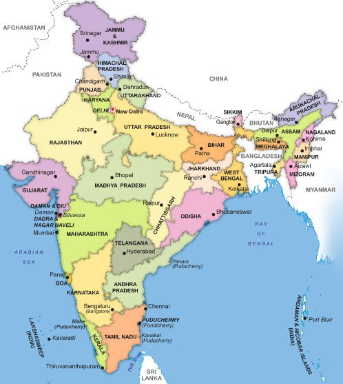 Best 25 india map ideas on pinterest map of india indian india google zoeken more gumiabroncs Gallery