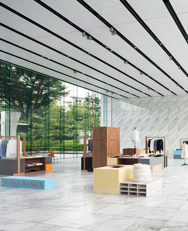 Jo Nagasaka / Schemata Architects // Tokyo, Japan.