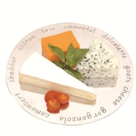 Fiesta Cheese Platter - Another Gorgeous Day