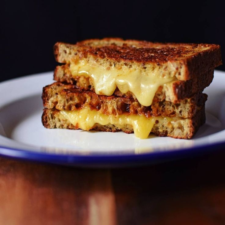 This ultimate cheese toasty is simply irresistible! Especially with the addition of Jenny's Spicy Tamarind Chutney! Amazing work > @bunnyeatsdesign.