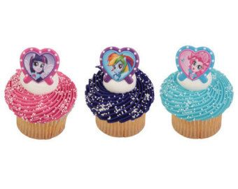 Equestria Girls Party Bags by KaysKoutureKreations on Etsy