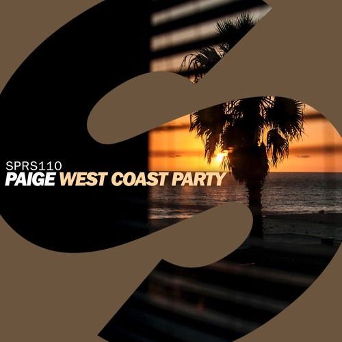 Paige - West Coast Party [OUT NOW] by Spinnin' Records