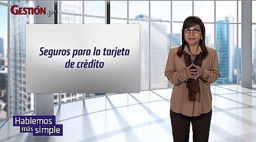 Seguros para las tarjetas de crédito #Gestion