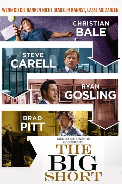 Watch The Big Short Full Movie Online