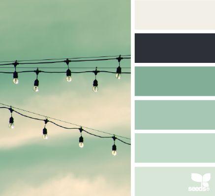 color strung