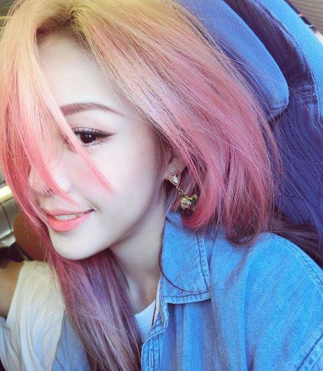 Ulzzang hair  Wow <3